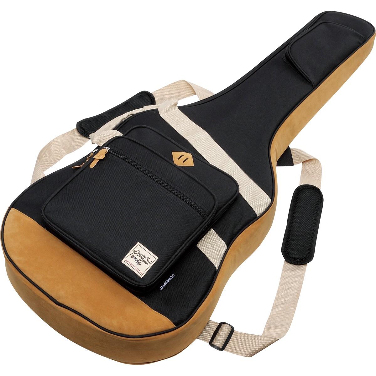 IBANEZ IHB541-BK BLACK BAG ELECTRIC GUITAR (HOLLOW BODY)