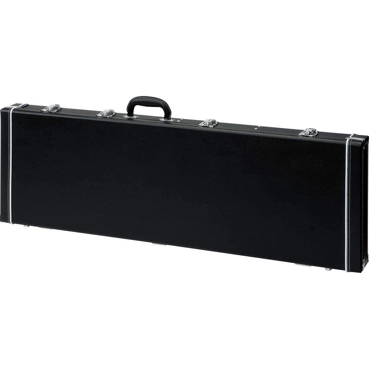IBANEZ W250C  POWERPAD WOODEN CASE ELECTRIC GUITAR