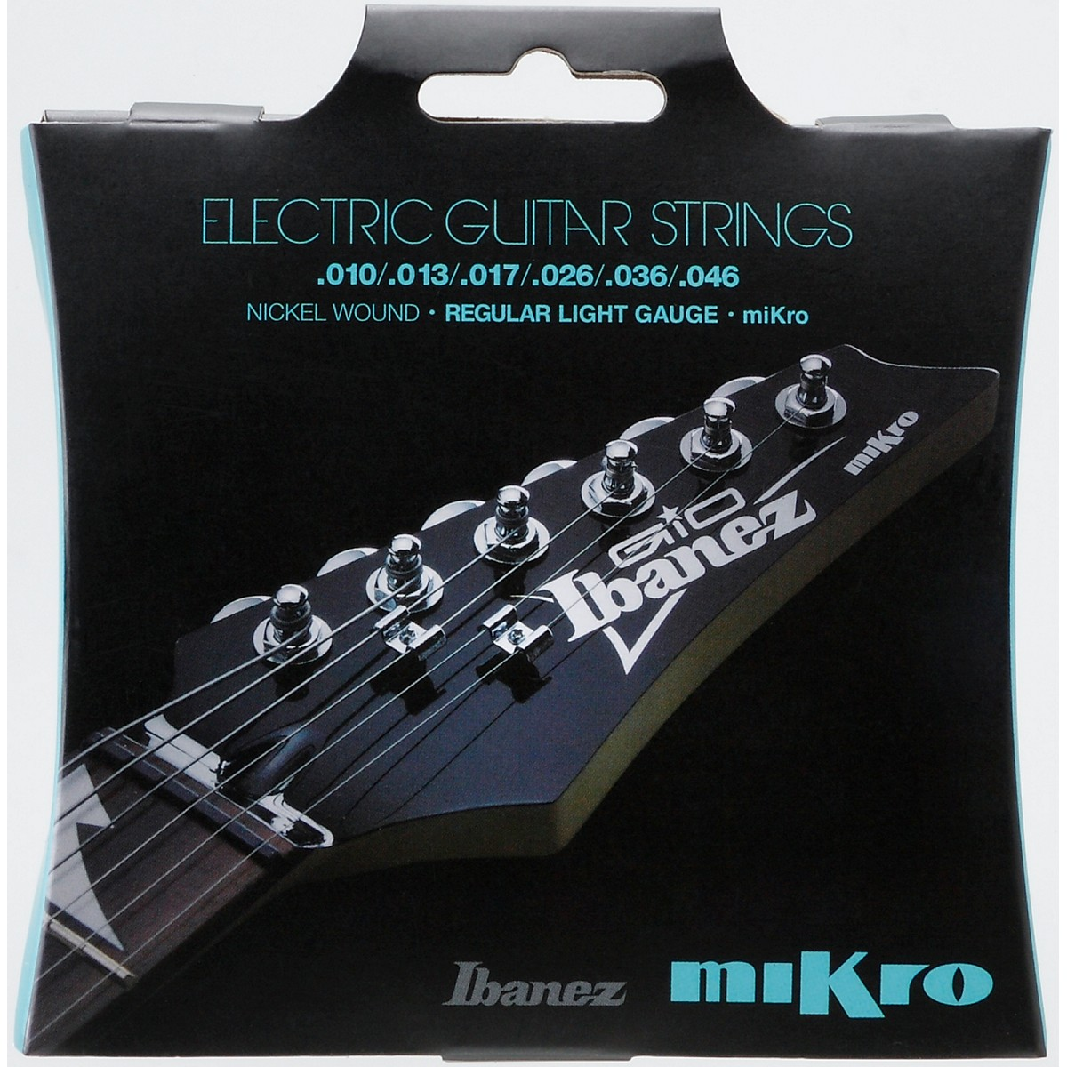 IBANEZ IEGS61MK - CORDE ELECTRIC GUITAR /MIKRO
