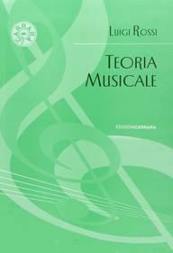 LUIGI ROSSI TEORIA MUSICALE