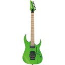 IBANEZ RGR5220M-TFG TRANSPARENT FLUORESCENT GREEN