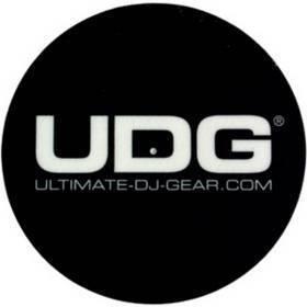 UDG BLACK U9931 LOGO