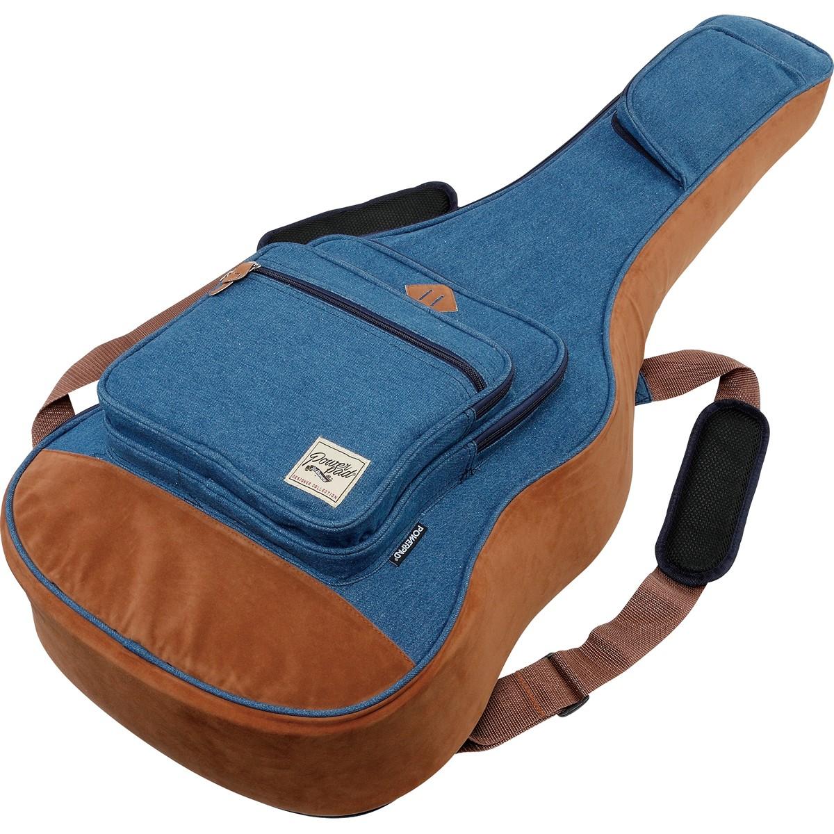 IBANEZ ICB541D-BL BLUE BAG CLASSICAL GUITAR