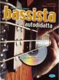 BASSISTA AUTODIDATTA CON CD