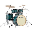 TAMA CL50RS-BAB - SHELL KIT - FINITURA BLUE LACQUER BURST