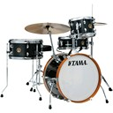 TAMA LJK48S-CCM - SHELL KIT CLUB-JAM - FINITURA CHARCOAL MIST