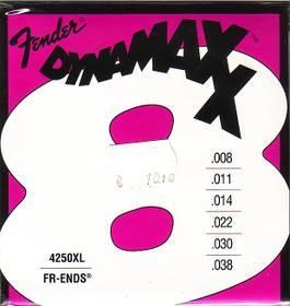 MUTA CORDE FENDER DYNAMAXX 4250 XL