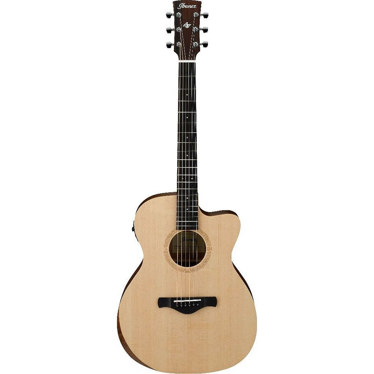 IBANEZ AC150CE-OPN OPEN PORE NATURAL