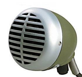 SHURE 520DX MICROFONO ARMONICA DINAMICO OMNIDIREZIONALE