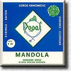 DOGAL V 74 MUTA MANDOLA