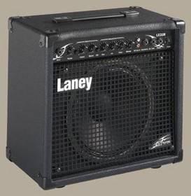 "LANEY LX35R - COMBO 1X10"" - 30W - 2 CANALI - C/RIVERBERO"