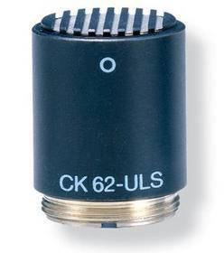 AKG CK 62 ULS CAPSULA MICROFONICA