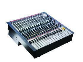 SOUNDCRAFT GB2R 16 CH