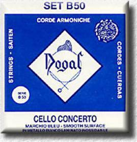 DOGAL B 50 MUTA CELLO