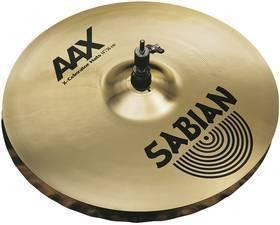 SABIAN X-CELERATOR HI HAT 14 AAX