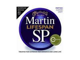 Martin & Co. MSP7050 - LifeSpan Muta 11-52 Custom Light