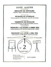 DANTE AGOSTINI - DECHIFFRAGES 2 - LETTURE A PRIMA VISTA