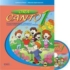 PERINI SPACCAZOCCHI - ORA CANTO 1 + CD