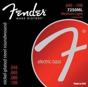 FENDER 7250 ML 045-100