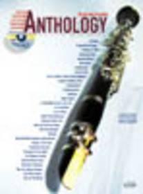 ANTHOLOGY CLARINET 1 CON CD