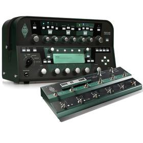 KEMPER PROFILER POWER HEAD + KEMPER REMOTE
