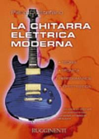 DI STEFANO LA CHITARRA ELETTRICA MODERNA