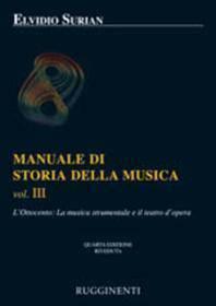 SURIAN STORIA DELLA MUSICA 3