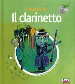 IL CLARINETTO EC11690 CON CD CURCI YOUNG