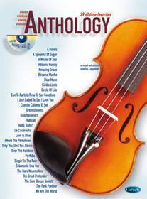 ANTHOLOGY 1 - 29 ALL TIME FAVORITES