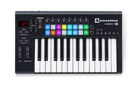 NOVATION LAUNCHKEY 25 MK II