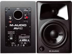 M-AUDIO AV 42 (COPPIA)