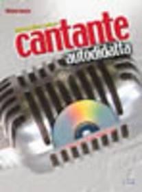 CANTANTE AUTODIDATTA