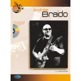 ANDREA BRAIDO - GRANDI MUSICISTI ITALIANI - CON CD