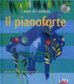 IL PIANOFORTE EC 11687 CON CD CURCI YOUNG