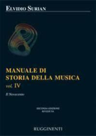 SURIAN STORIA DELLA MUSICA 4