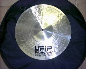 UFIP HI HAT 14 ROUGH