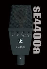 SE ELECTRONICS SE 4400 A