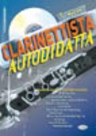 CLARINETTISTA  AUTODIDATTA CON CD
