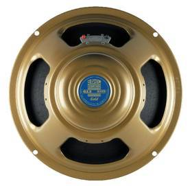 Celestion Alnico G10 Gold 40W 8ohm
