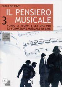 DELFRATI IL PENSIERO MUSICALE VOL.3