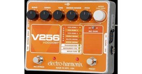 ELECTRO HARMONIX V 256 VOCODER