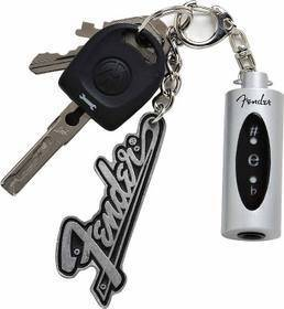 FENDER SPEED E KEYCHAIN