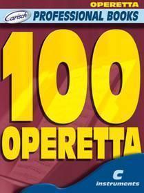 100 OPERETTA