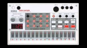Korg VOLCA-SAMPLE