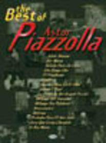 BEST OF ASTOR PIAZZOLLA