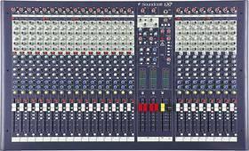 SOUNDCRAFT LX 7 II 24