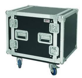 PROEL FLIGHT CASE CR 210 BLKMW CON RUOTE