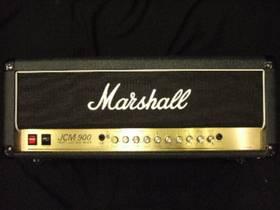Marshall JCM 900 4100