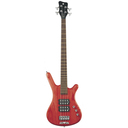 Warwick Rb Corvette $$ 4 Burgundy Red Oil Finish