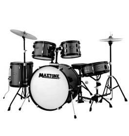 MAXTONE MXC 3012-18 BATTERIA COMPLETA DA STUDIO